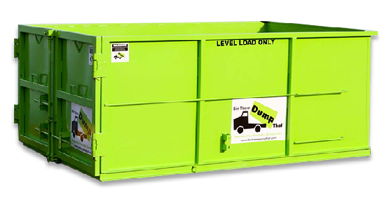 Dearborn's 5-Star, Moste-Reliable Choice For Residential Friendly Dumpsters